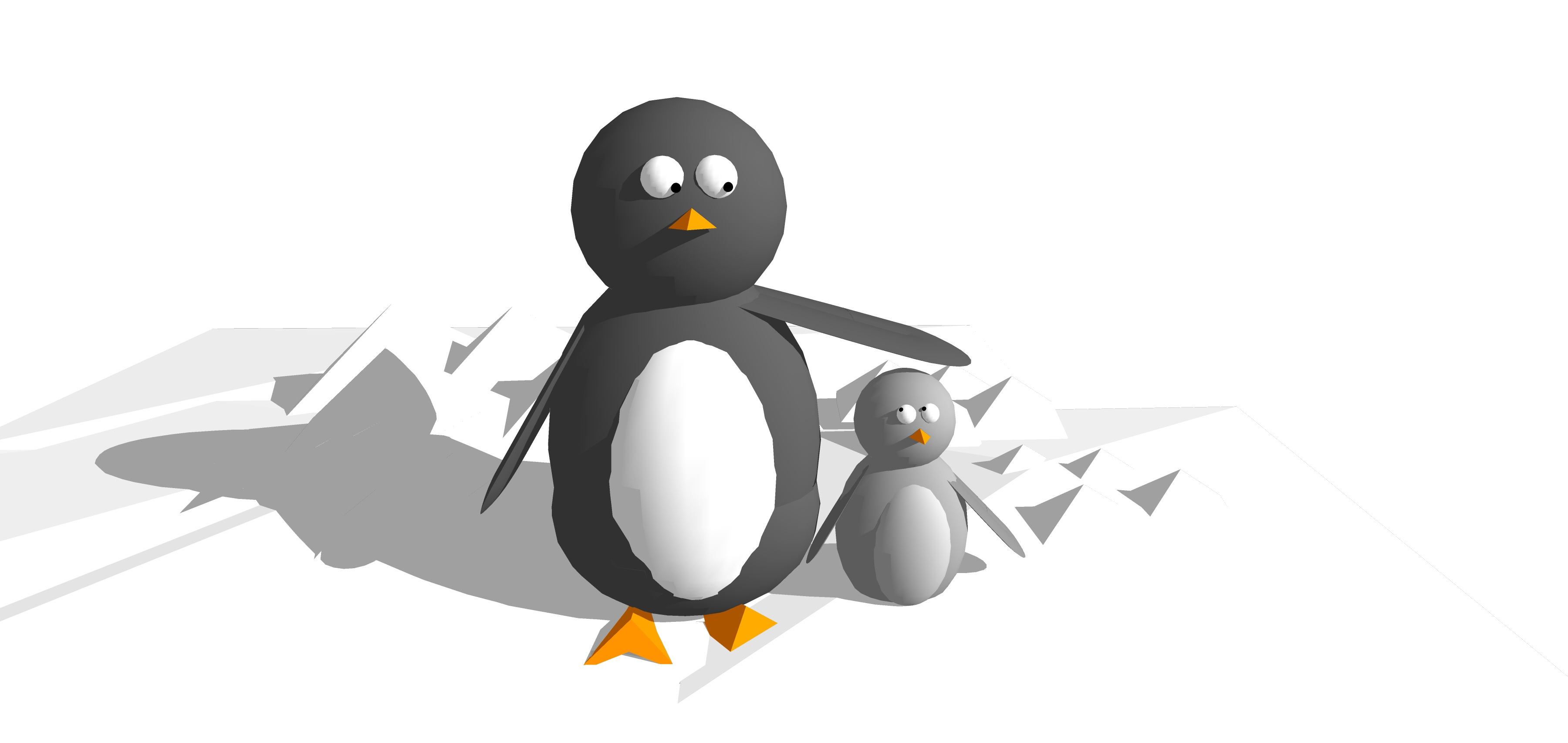 GORDONS PENGUINS 3