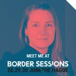 Kristi Kuusk at Border Sessions
